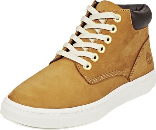 Timberland Londyn Chukka Shoes Women Wheat Nubuck US 6 rqGXN91